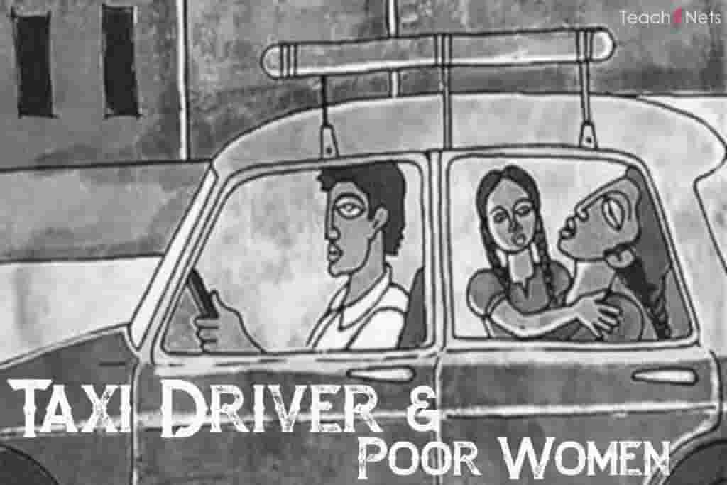 A Taxi Driver - Sad Stories That Will Make You Cry