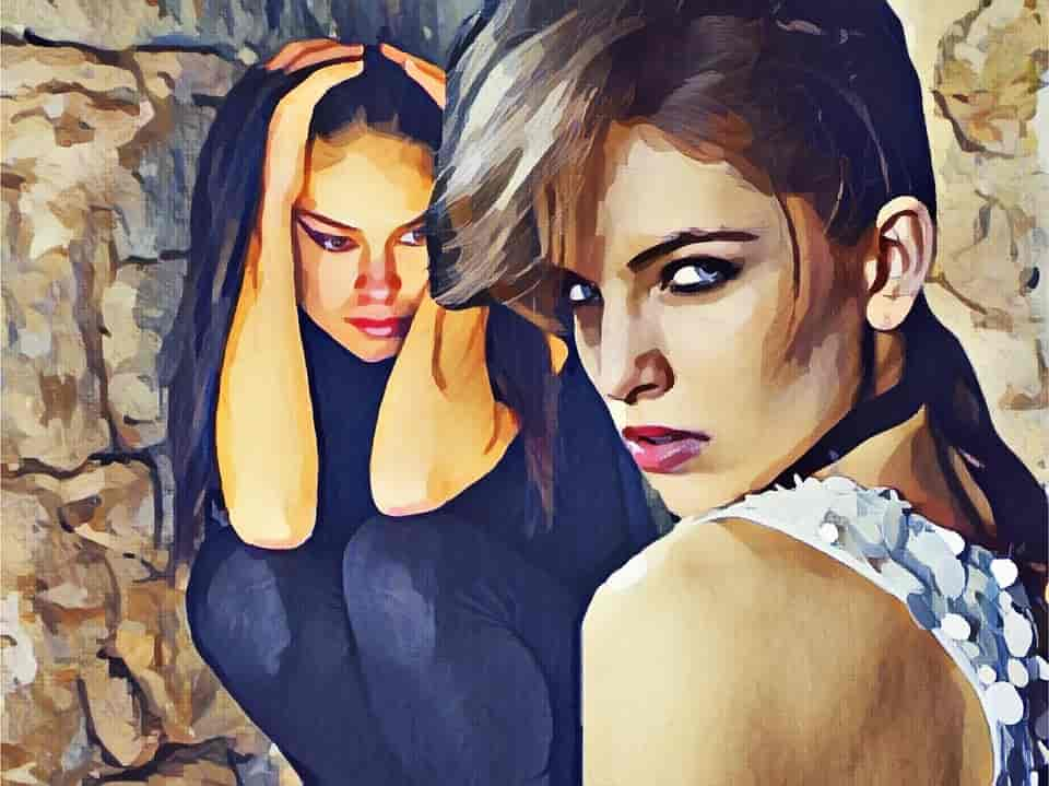 The Story Of A Modern Girl | English Novel Online