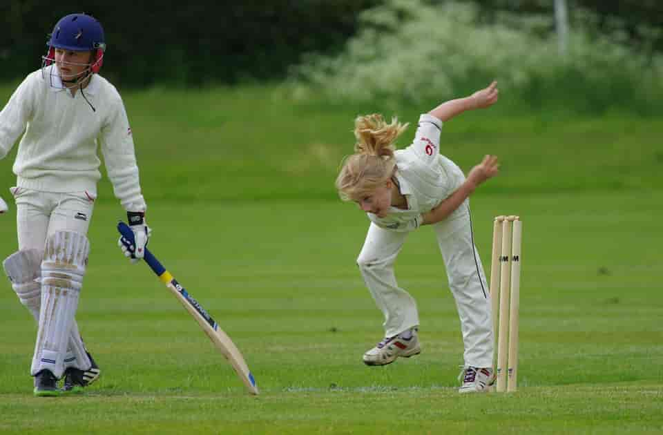 An exciting cricket match - Essay on Cricket Match