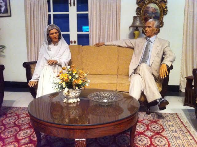 GOVERNOR GENERAL QUAID E AZAM