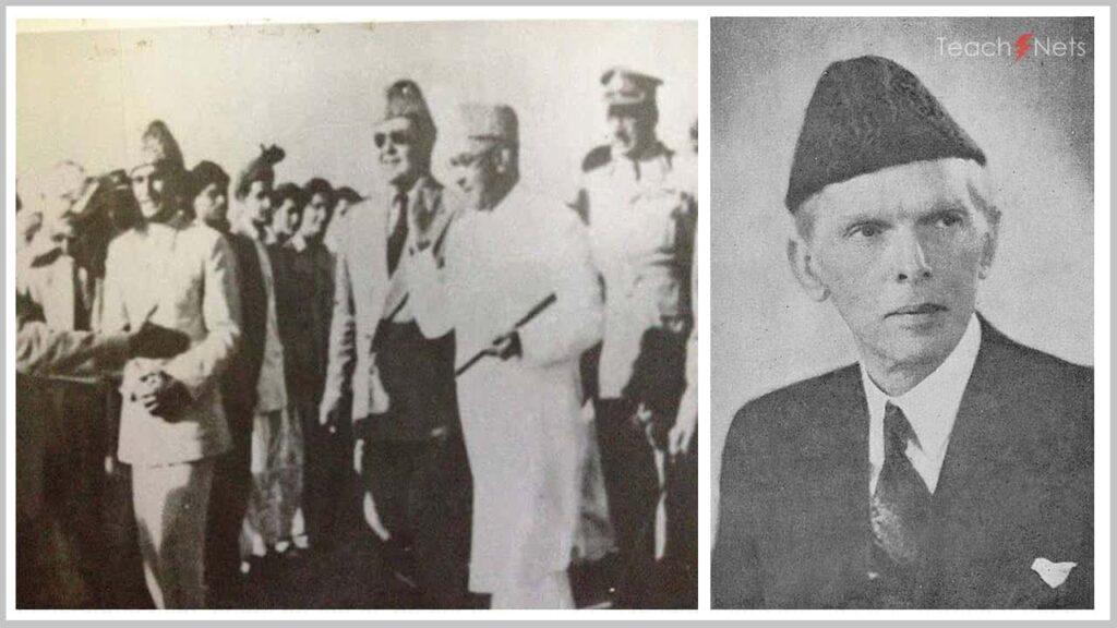 Quaid e Azam Muhammad Ali Jinnah Life History