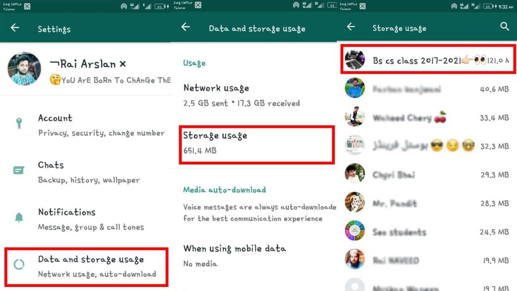 An amazing feature is hidden in the WhatsApp