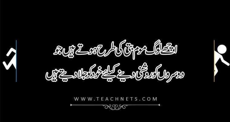 Life Quotes In Urdu | Amazing Quotes In Urdu