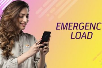 How to Get Advance Balance in Telenor via SMS & USSD Code