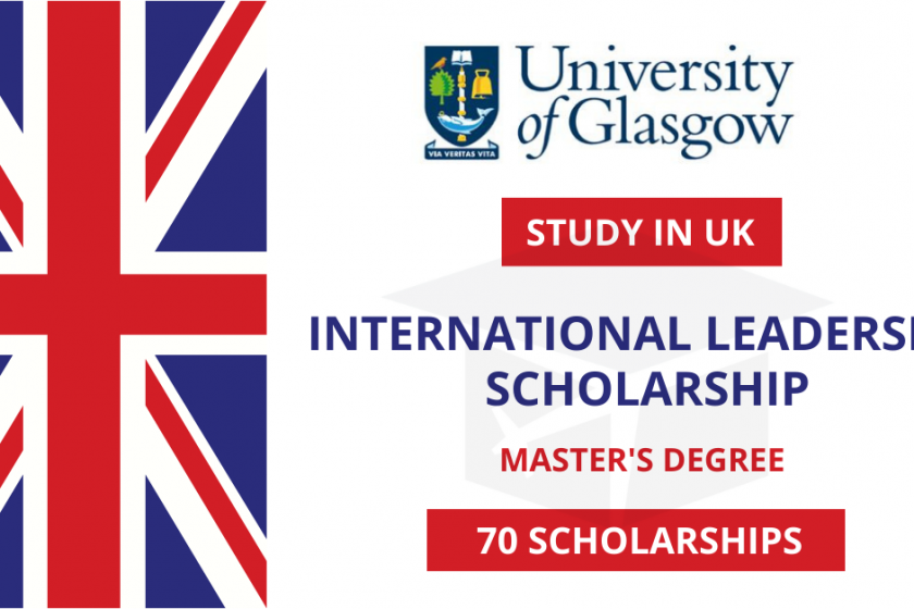 International Leadership Scholarship