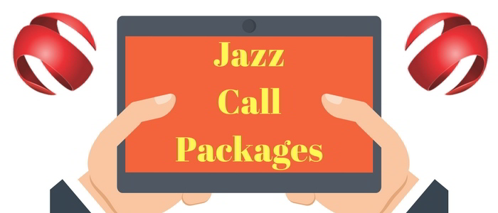 Jazz Call Packages 2021 - Daily, Weekly & Monthly