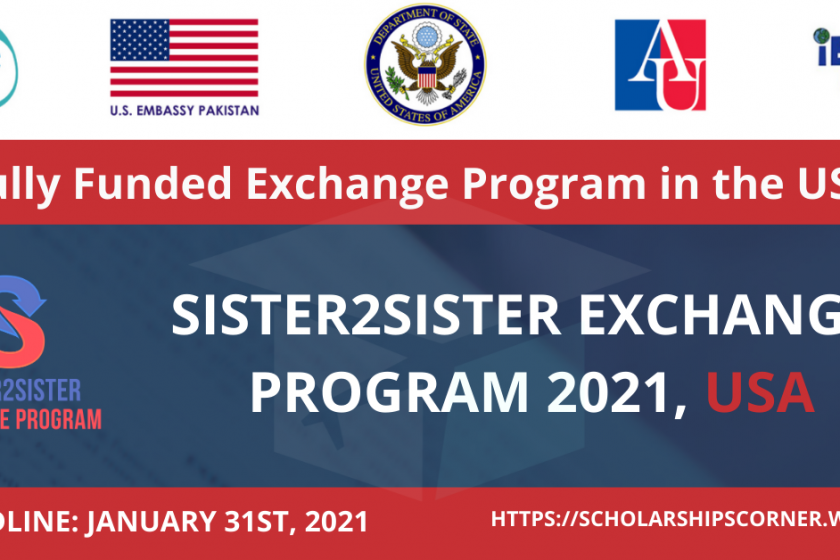 Summer Sister Exchange Program