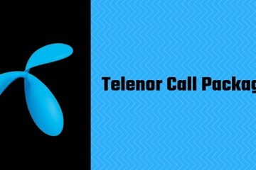 Telenor Call Packages 2021: Daily, Weekly and Monthy