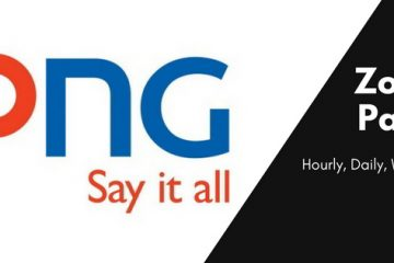 Zong Call Packages 2021: Hourly, Daily, Weekly, Monthly