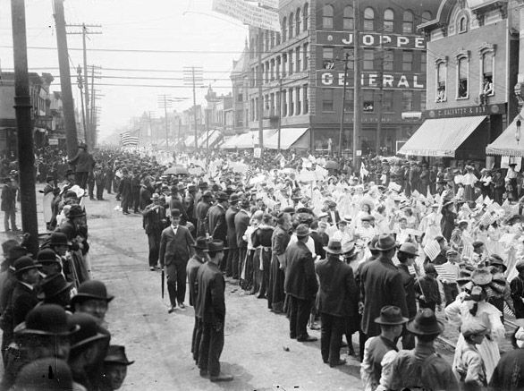 Labor Day 2021 - History of Labor Day