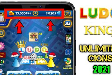 How To Get Unlimited Coins In Ludo King - Ludo King Free Coins